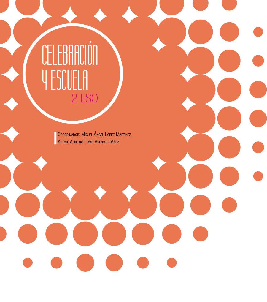 Celebración y escuela 2 ESO